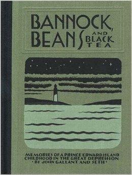 Bannock Beans